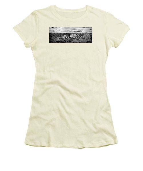 A Maze Women's T-Shirt (Athletic Fit)