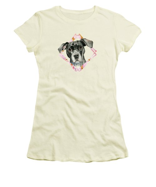 All Ears 2 Women's T-Shirt (Athletic Fit)