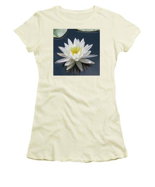 Almost Perfect Women's T-Shirt (Junior Cut) by Rosalie Scanlon