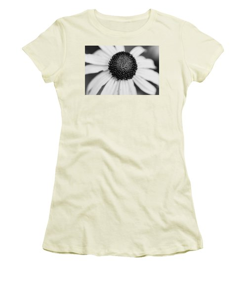 Brown Eyed Susan Women's T-Shirt (Athletic Fit)