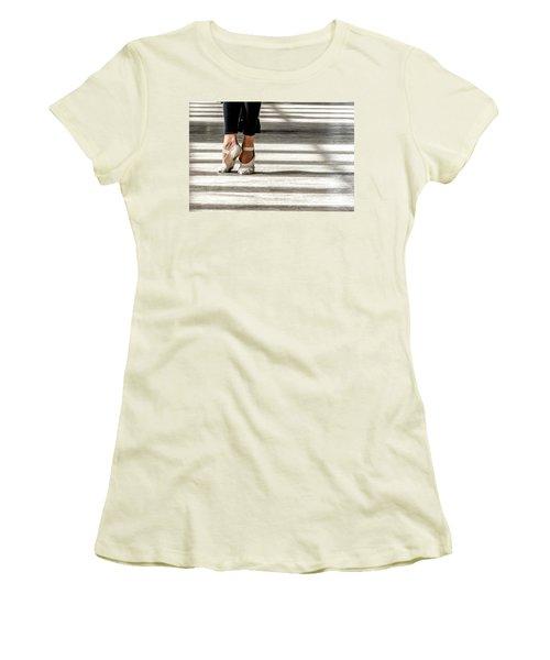 Camaguey Ballet 2 Women's T-Shirt (Junior Cut)