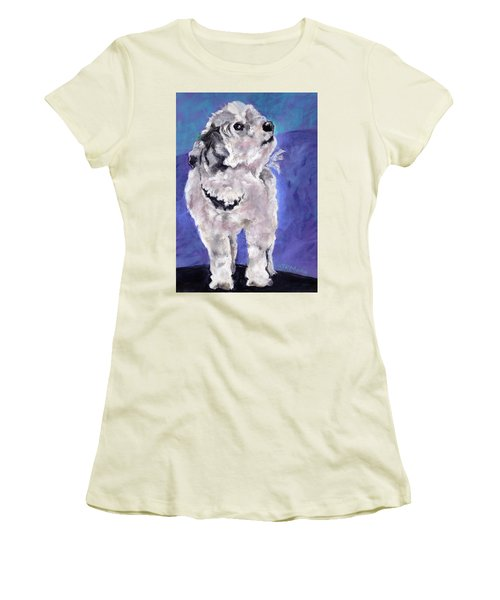 Charlie Women's T-Shirt (Junior Cut)