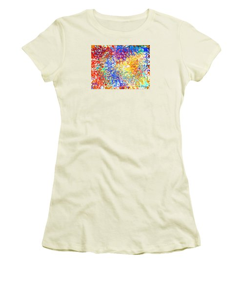 Complexities 5 Women's T-Shirt (Athletic Fit)