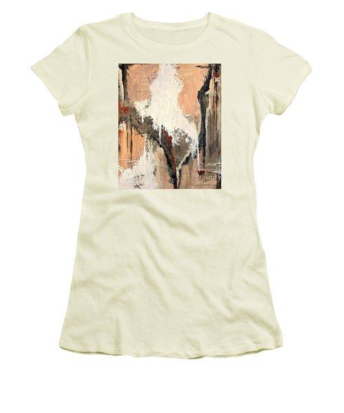 Desert Varnish Women's T-Shirt (Junior Cut)