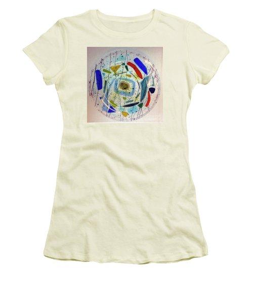 Dish Women's T-Shirt (Athletic Fit)