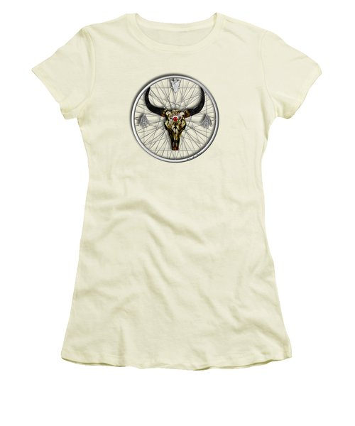 Dream Guardian Women's T-Shirt (Athletic Fit)