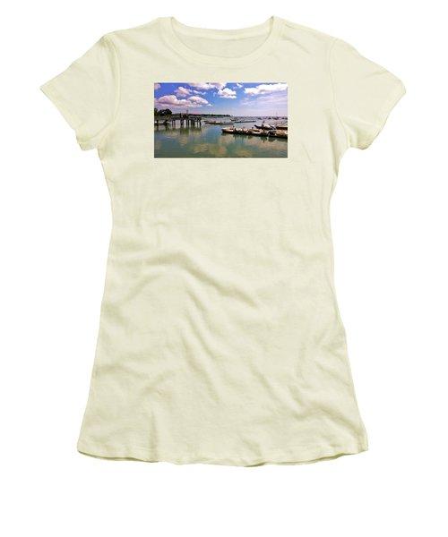 Duxbury Women's T-Shirt (Athletic Fit)