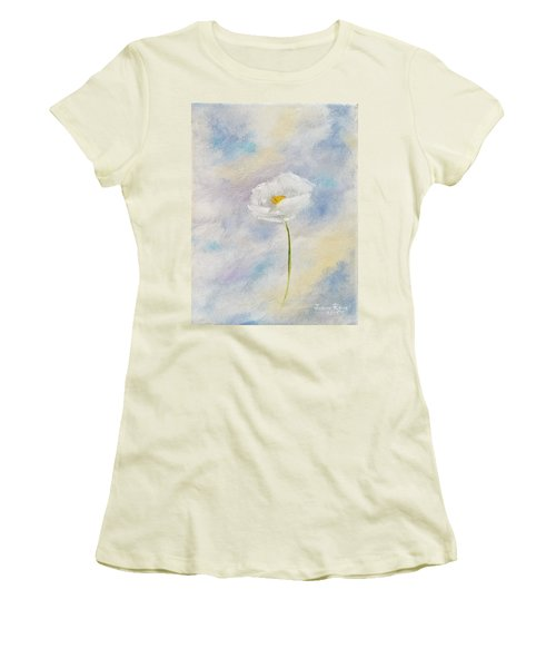 Ethereal Aspirations Women's T-Shirt (Athletic Fit)