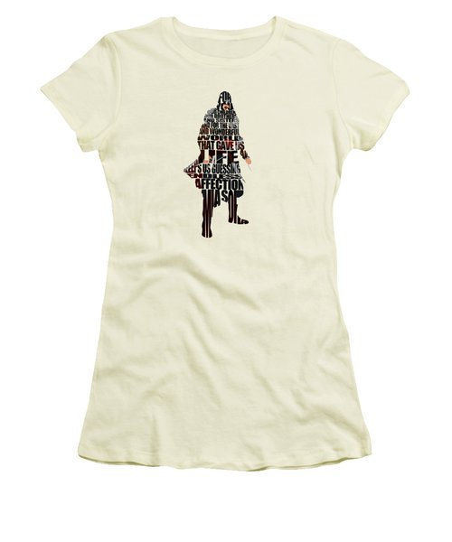 Ezio Auditore Da Firenze Women's T-Shirt (Athletic Fit)