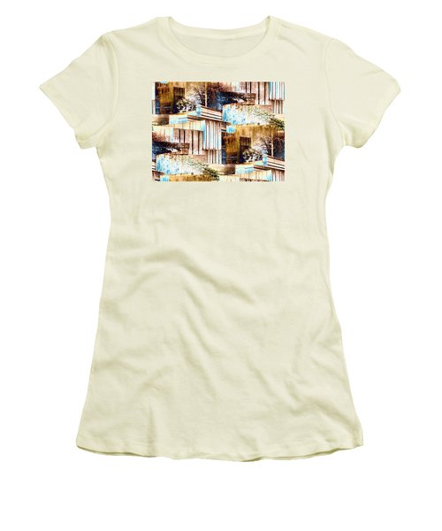 Freeway Park Women's T-Shirt (Athletic Fit)