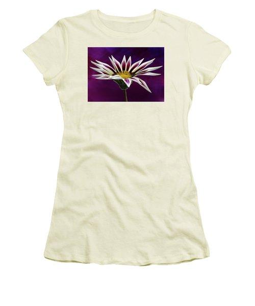 Gazania Women's T-Shirt (Athletic Fit)