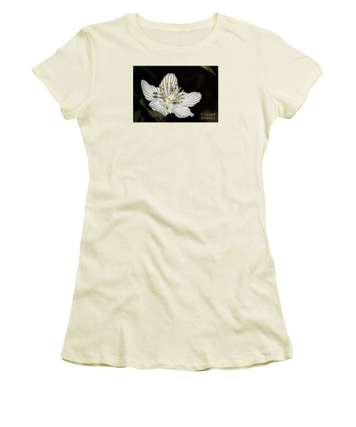 Grass Of Parnassus Women's T-Shirt (Athletic Fit)