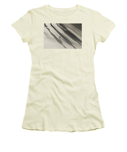 Hand In Hand Women's T-Shirt (Athletic Fit)