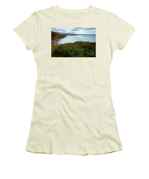 Highlands Of Cape Breton Women's T-Shirt (Athletic Fit)