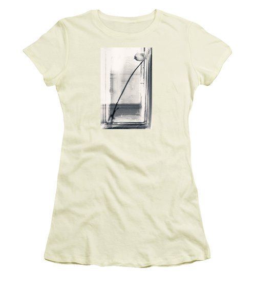 Houseplant #5147 Women's T-Shirt (Junior Cut) by Andrey Godyaykin