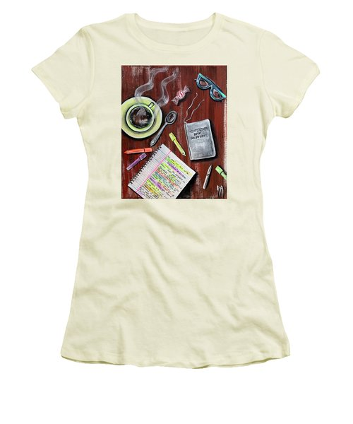 I Am Jehovahs Friend  Women's T-Shirt (Athletic Fit)