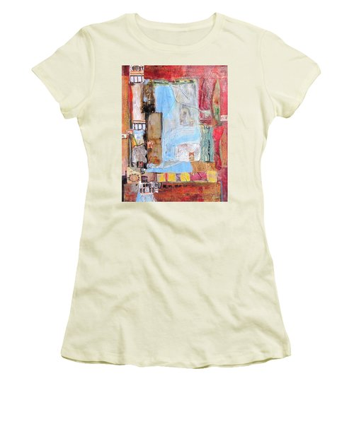 Imperialism Women's T-Shirt (Athletic Fit)