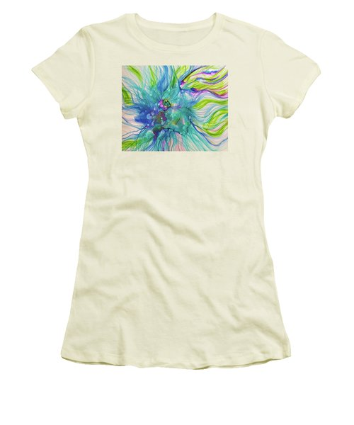 Infinite Unknowns Women's T-Shirt (Athletic Fit)