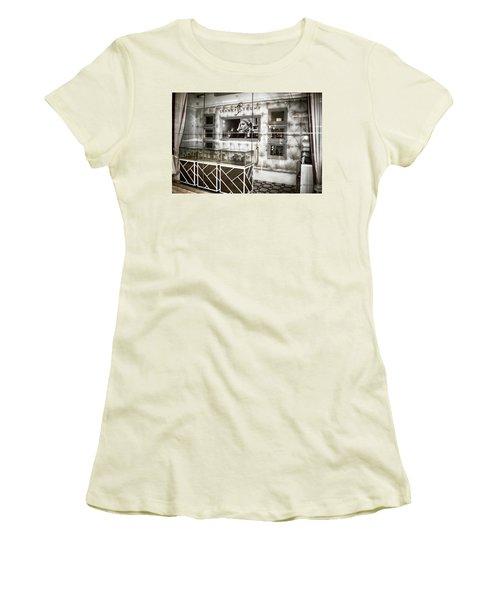 Ivanka Trump Store Women's T-Shirt (Junior Cut)