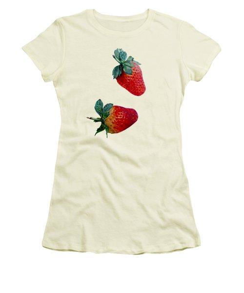 Juicy Women's T-Shirt (Athletic Fit)