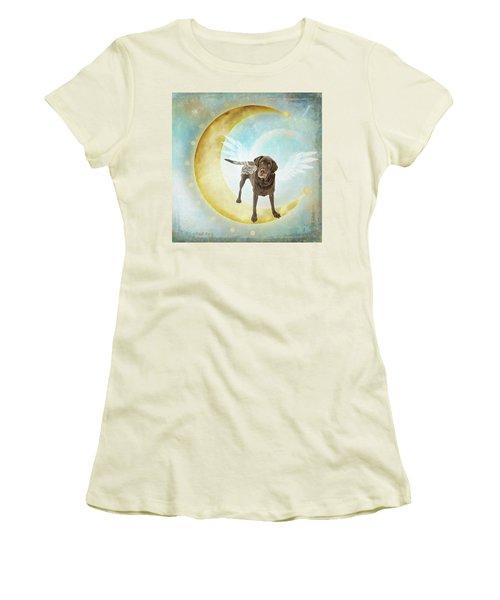 Liam Women's T-Shirt (Athletic Fit)