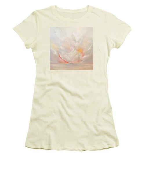 Lyrical Women's T-Shirt (Athletic Fit)