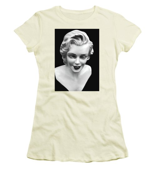 Marilyn Monroe Women's T-Shirt (Junior Cut)