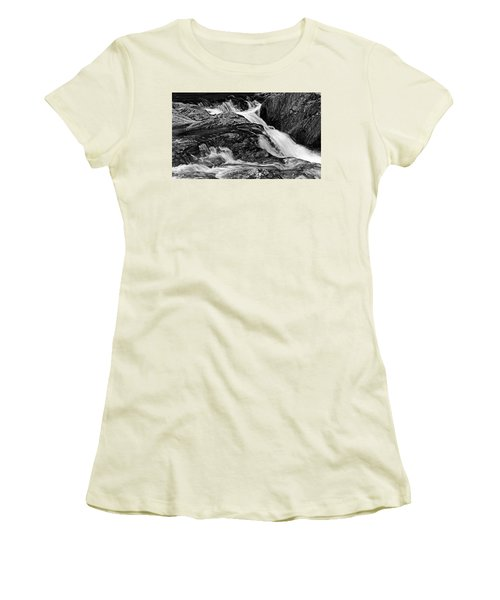 Mountain Brook Women's T-Shirt (Athletic Fit)