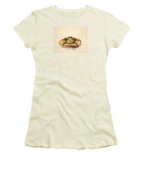 Mr. Flo Women's T-Shirt (Athletic Fit)