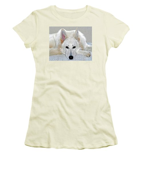 My Girl Women's T-Shirt (Athletic Fit)