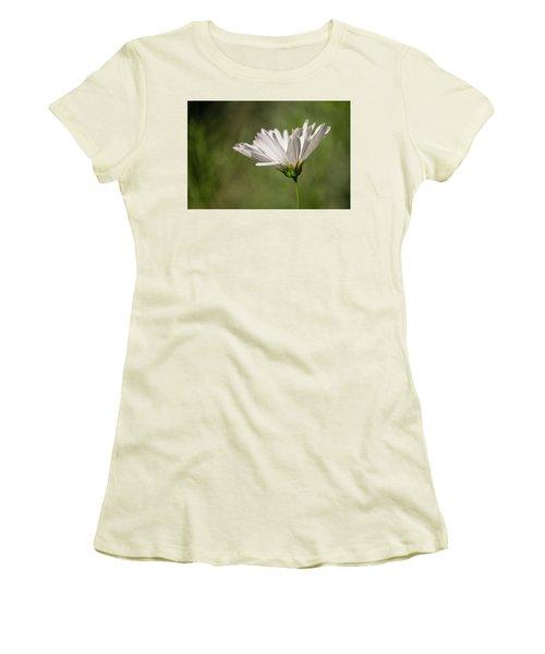 Nature's Paintbrush Women's T-Shirt (Athletic Fit)