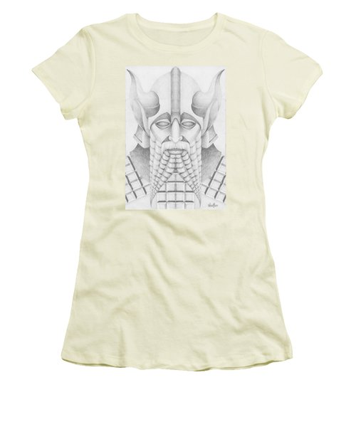 Nebuchadezzar Women's T-Shirt (Athletic Fit)
