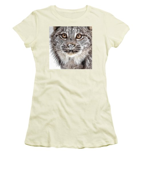 No Mouse This Time Women's T-Shirt (Athletic Fit)