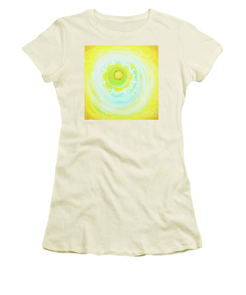 Nourishing  Women's T-Shirt (Athletic Fit)