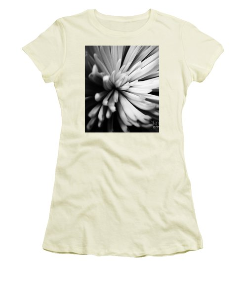 Petals Women's T-Shirt (Athletic Fit)