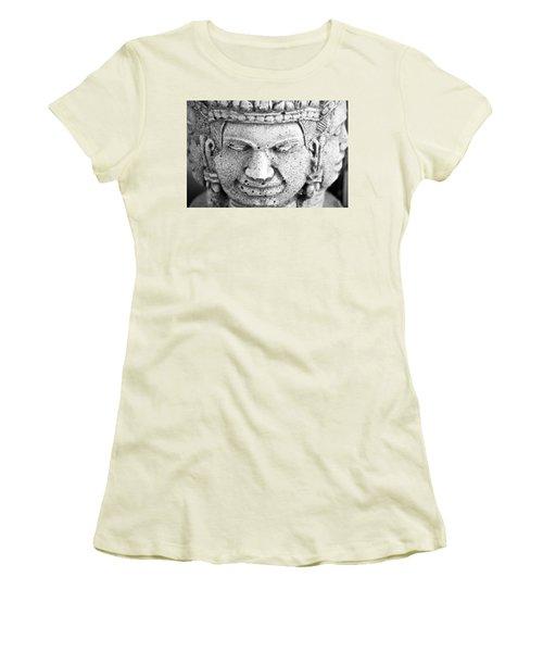 Pleasure Anger Sorrow Joy Women's T-Shirt (Athletic Fit)