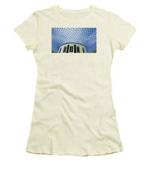 Possibilities Women's T-Shirt (Junior Cut) by Elvira Butler