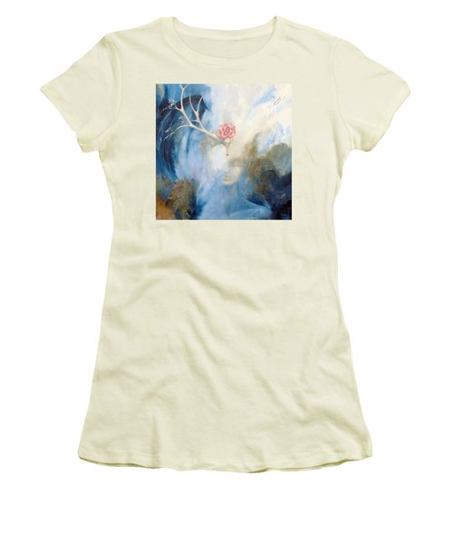 Priestess Women's T-Shirt (Athletic Fit)