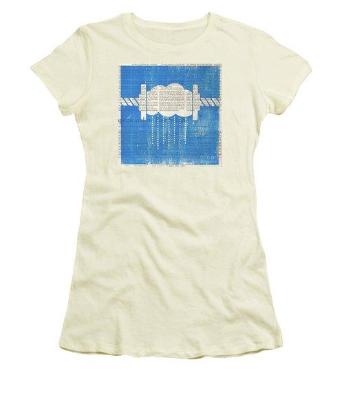 Rainmaker Women's T-Shirt (Athletic Fit)