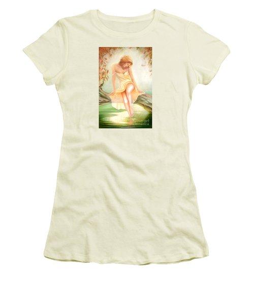Reverie Women's T-Shirt (Junior Cut)