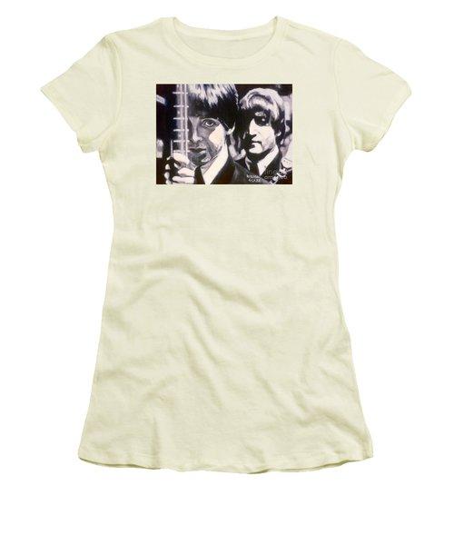 Revolution Women's T-Shirt (Athletic Fit)