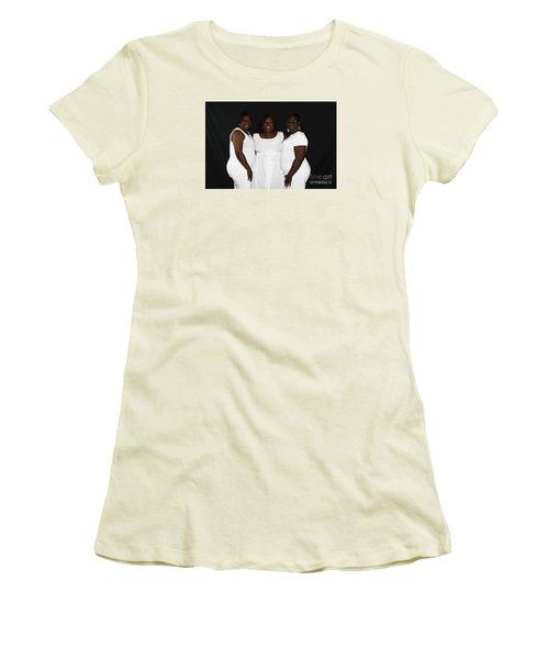 Sanderson - 4569 Women's T-Shirt (Junior Cut) by Joe Finney