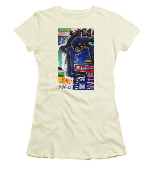 Sicko Women's T-Shirt (Athletic Fit)