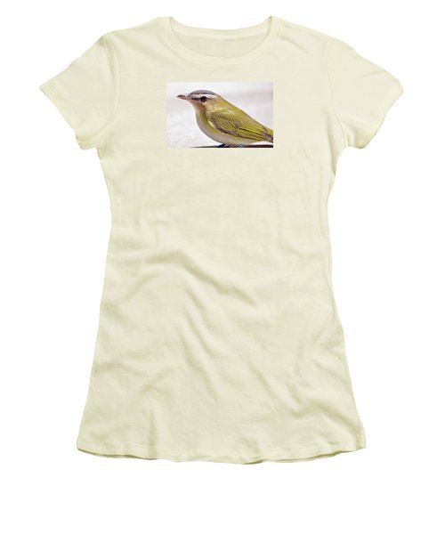 Women's T-Shirt (Junior Cut) featuring the photograph Smooth by Glenn Gordon