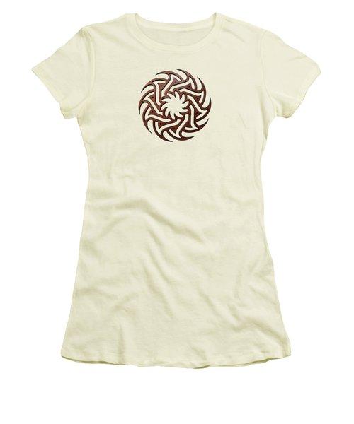 Sol Five Women's T-Shirt (Athletic Fit)