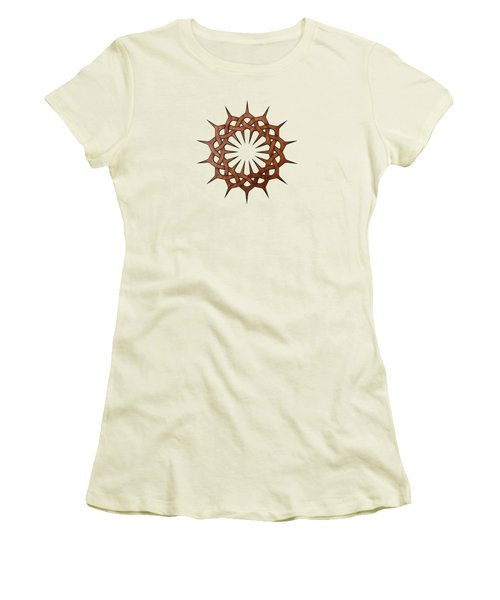 Sol Eight Women's T-Shirt (Athletic Fit)