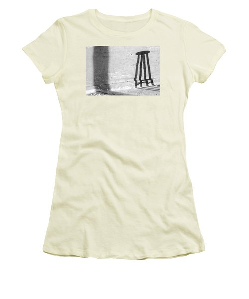 Solar Structures I 2014 1 Of 1 Women's T-Shirt (Athletic Fit)