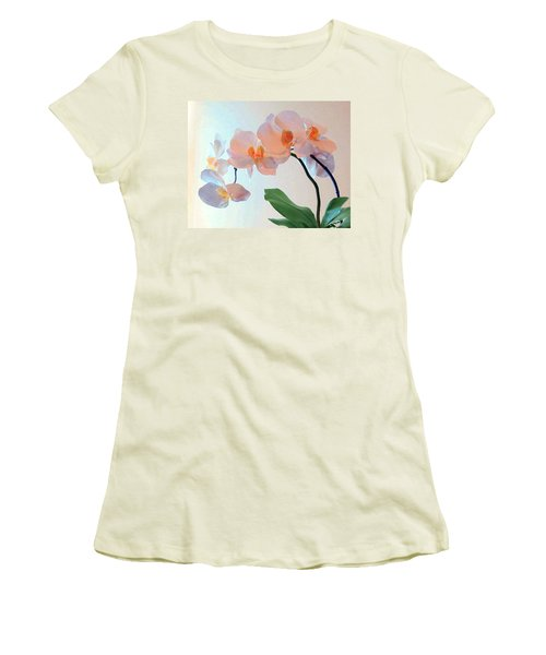 Springtime Delight 2 Women's T-Shirt (Athletic Fit)