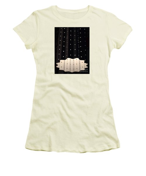 Starry Starry Night Women's T-Shirt (Athletic Fit)