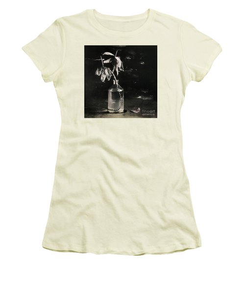 Still Life #141456 Women's T-Shirt (Athletic Fit)